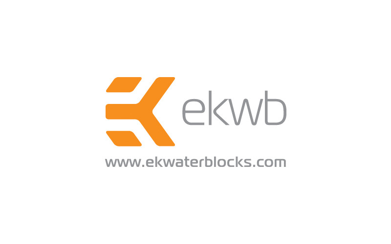 EK Water Block 2