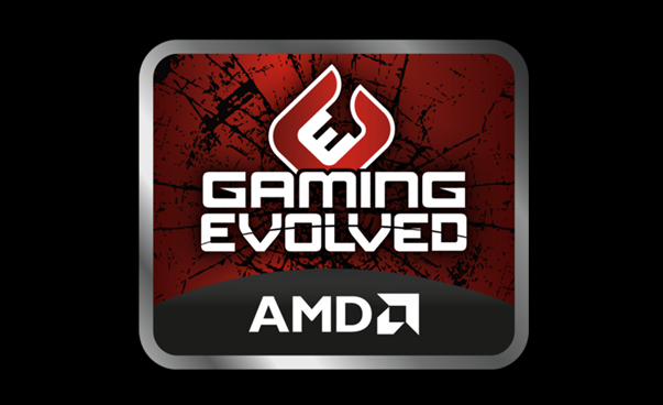 AMD Gaming Evolved Program
