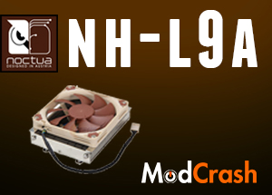 Noctua NH-L9a CPU Cooler