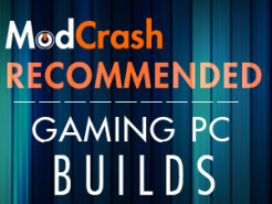 ModCrash Recommeded Builds