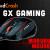 GX Gaming Maurus X Gaming Mouse