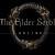 The Elder Scrolls Online: Logo