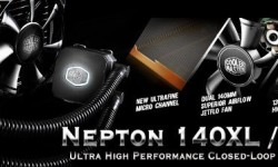 Cooler Master Nepton All in One Coolers