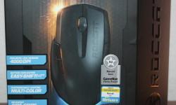 ROCCAT Savu Optical Gaming Mouse - Box