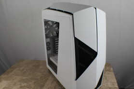 NZXT Noctis 450 Mid Tower Case