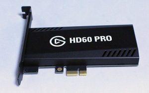 Elgato HD60 Pro Capture Card Review | ModCrash